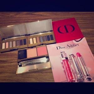 **NEW** Estēe Lauder and Dior Addict